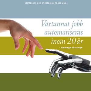 Bildresultat för vartannat jobb automatiseras inom 20 år